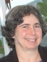 Dr. Mariana Wolfner